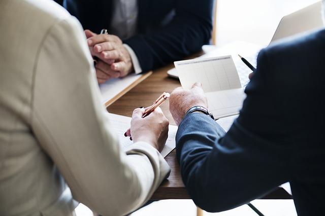Podnikání Žena Účetnictví