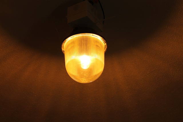 náhradní lampa
