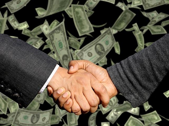 potrvzení dohody
