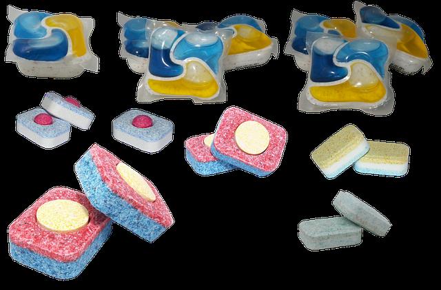 Tablety s multifunkčními schopnostmi