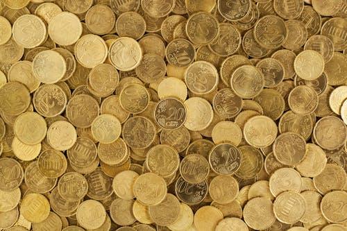 penízky minc